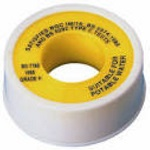 Pond Fittings PTFE Tape