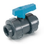 Pond Metric PVC-U Ball Valves