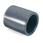 Pond Metric PVC-U Joint Socket